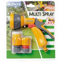 фото Multi Spray Gun Startset